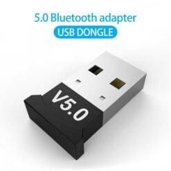 USB Bluetooth Dongle 5.0 - USB Bluetooth Máy tính kết nối 20m V5.0