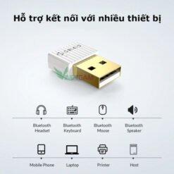 USB kết nối Bluetooth 5.0 Orico BTA-508