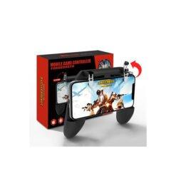 Tay Cầm Chơi Game W10 Chơi Game Pubg, Ros, Free Fire Controller