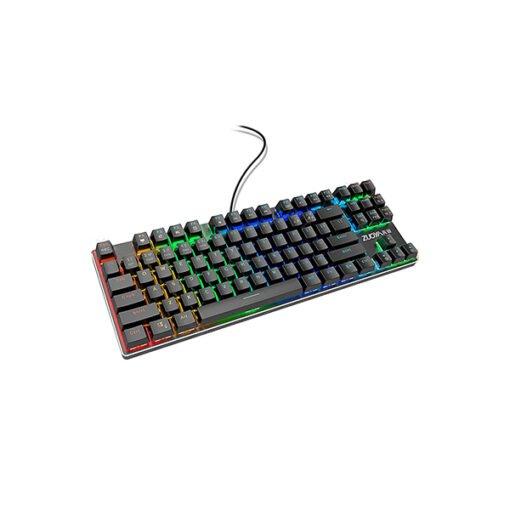 Bàn Phím Cơ Chuyên Game Zuoya X51 Led RGB