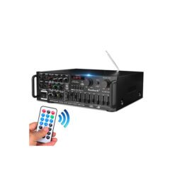 Amply Sunbuck 326 BT - Amply 220V/12V Bluetooth hàng chuẩn